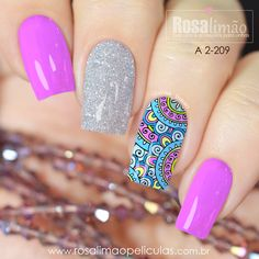 Estes abstratos arrasam por onde passam Para adquirir entre em contato conosco através do What's App (17) 99601-7921 Gorgeous Nails, Love Nails, My Nails, Latest Nail Designs, Nail Art Designs, Pink Nail Art, Pink Nails, Stylish Nails, Trendy Nails