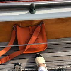 Come aboard #classic #yacht #nautical @hermes #CYCA #chanel