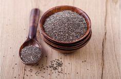 Семена чиа: суперфуд для снижения веса