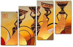 Cuadro abstracto moderno, ver más detalles o comprarlo en nuestro blog www.milideas.net