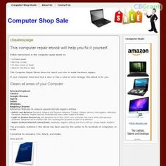 This Ebook Will Help You Repair Your Computer By Yourself. Increase Speed Remove Viruses Fix Blue Screen Of Death Recover Lost Files Or Data The Procedure Has Been Used By The Author To Fix Hundreds Of Computers. It Works. See more! : http://get-now.natantoday.com/lp.php?target=shopclem