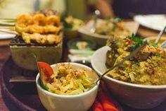 ข้อมูลเที่ยวบาหลี ครบทุกเรื่อง ทัวร์บาหลี คุ้มค่า: เที่ยวบาหลี รู้จักอาหารบาหลีกันไหม?