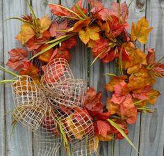 20+ kreativních podzimních dekorací do Vaší domácnosti, které si můžete vytvořit sami! | Vychytávkov
