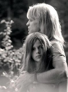 Nastassja Kinski et son père Klaus. Werner Herzog, Nastassja Kinski, Cinema, Lesage, Hollywood, The Victim, Look At You, Movie Stars, Famous People