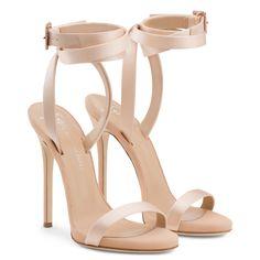 Leslie - Sandals - Pink | Giuseppe Zanotti ®