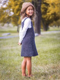 Every wardrobe needs that little jumper than can be worn with tights or leggings! Dress up with nylons and a pair of Mary Janes, or go for a casual look with leggings and boots. With so many sizes from 2T to a girls size 14, sisters and best friends ...