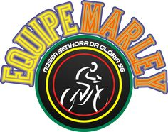 Equipe Marley - Logo Tipo