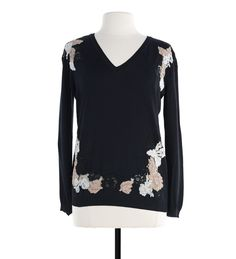 Valentino Sweater available at #FashionProject