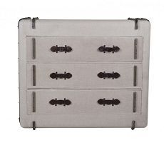 Travellers Chest of Drawers | The Shop House