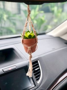 14 Awesome Car Mirror Decorations Images Car Mirror Decorations