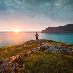 """818 curtidas, 14 comentários - Dylan Nicolier (@mountains_rocks) no Instagram: """"Alive! My trip in Norway is almost over, great things to come. 🇳🇴 . . . . . .…"""""""