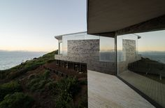 Воплощение строгой геометрии в проекте Whale!Architecture
