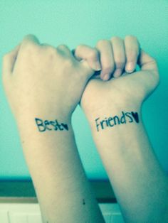 I pinky promise to be best friends forever Best friend picture ideas