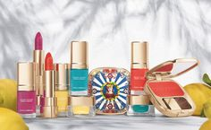 DOLCE & GABBANA BEAUTY 'SUMMER IN ITALY' COLLECTION