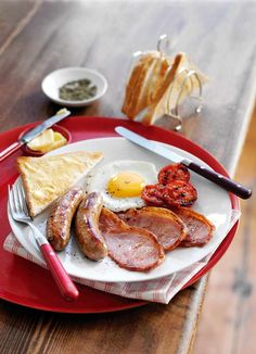 The ultimate english breakfast food recipes blogs meatfish gareth morgans photographer forumfinder Images