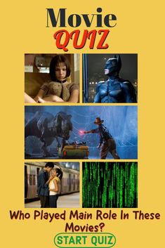 Famous Movie Trivia Questions – Can You Solve This Quiz? Do you watch movies? Do you consider yourself as a movie fan? You can test your knowledge in this Famous Movie Trivia Questions Quiz.  #movies #movie #trivia #quiz #quizzes #question #questions