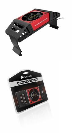 Corsair Vengeance Airflow Memory Cooling Fan CMYAF Delivery for sale online Laptop Cooling Pad, Memory Module, Pc Cases, Cable Management, Pc Computer, Great Memories, Retail Packaging, Light Colors, Delivery