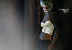 Ismeny and Nokorosora La Botique Group  Model Task for 1st week of August   Pamela Nude   Design by : Veronica Wu Nokorosora http://www.imvu.com/shop/product.php?products_id=17856909