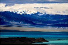 Turgen Mountains from Uureg Lake | Flickr - Photo Sharing!
