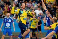European Handball Federation - Debutants Nantes, Kielce and Kiel make it to the quarter-finals / Article