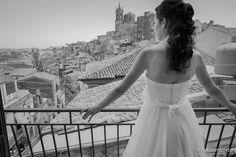 Teresa Noto si affaccia ad una nuova vita... #NicoleBrides #Nicole #Wedding #WeddingDresses