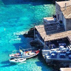 Mani Greece