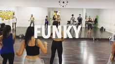 #Funky con Camilo todos los Viernes de 16:00 a 17:30h