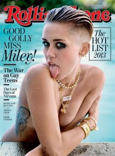 Ohhh miley
