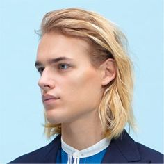 2015 Hair Trends for Men – Spicing it Up!