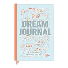 Buy Dream Journal  o