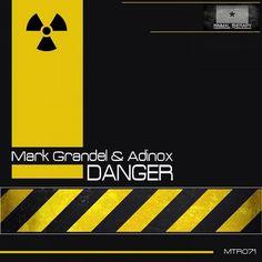 Mark Grandel, Adinox - Danger - http://minimalistica.biz/house/mark-grandel-adinox-danger/