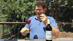 2014 Bodegas Santo Cristo Aletta Garnacha Affordable Intense Campo de Borja Spain Red Wine http://www.bodegas-santo-cristo.com/en/ https://twitter.com/wineweirdos #GarnachaDay #winewednesday