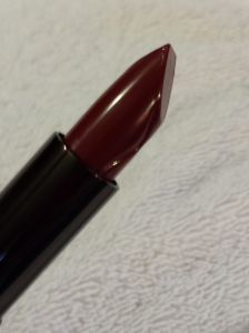 Hourglass Lipstick in Iconic Review and Swatches