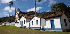 Arquiteto reúne histórias de cidades abandonadas: 'Só sobram o cemitério e a igreja'