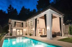 3485 Mathers Avenue, Westmount WV, West Vancouver. Offered at $8,800,000. More information at www.nickneacsu.com.