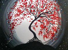 Paint Nite Toronto | Fionn MacCool's, Southdown Rd. (Clarkson) - Mississauga 04/14/2015