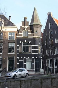Herengracht 395 | Amsterdam