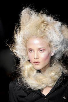 vvv Vivienne Westwood Spring 2012