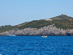 The Islands of the Tuscan Archipelago