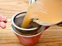 Tento čaj čistí játra, rozpouští ledvinové kameny a mnohem více