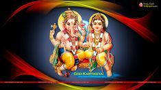 Hindu God Kartikeya Wallpapers & Images Free Download