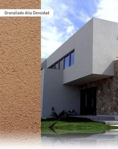 Molinos Tarquini - Granallado Alta Densidad - Grupo T · Soluciones Arquitectónicas · General Alvear 789 Córdoba 0351 424-0297