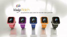 [ #Startup 🚀 #Innovation ] ⭐️ #KiwipWatch : la 1e #smartwatch #Frenchtech qui permet aux 6-11 ans de gagner en #autonomie en toute #sérénité !  🤖 #Kiwip #Sécurité #enfants #parents #Géolocalisation  Suivez 👉 @kiwip_tech @Cdiscount 🐦  🌓 En savoir + ◉ https://start-up-innovation.fr/kiwipwatch-la-montre-telephone-connectee-des-enfants/