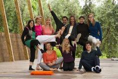 Hosting the Perfect Yoga Retreat
