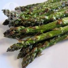 Barbecued Asparagus @ allrecipes.com.au