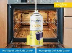 OVEN  Espuma intensiva para hornos. • Elimina el cochambre incrustado.  • Los bordes de las charolas y paredes    interiores. Resultado en 5 minutos. En campaña 11 solicítelo a sólo  $69.99