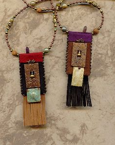Heidi Kimmli - southwest inspired jewelry