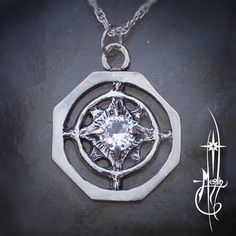 Nova Amulet ~ a bright flash of light caused by an explosion on the surface of a white dwarf star