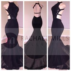 ==> [Free Shipping] Buy Best Modest Backless Black Prom Dresses Mermaid 2017 Halter Robe De Soiree Formal Party Dress Celebrity Evening Gowns Free Shipping Online with LOWEST Price   32805307553