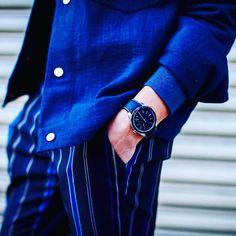 ❣️Love a watch⌚ to match the dress ⭕What do u think❓ Luxury, Instagram Posts, York, Watch, Dresses, Fashion, Vestidos, Moda, Clock
